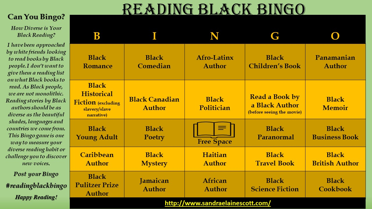 "Download ""Reading Black Bingo"""
